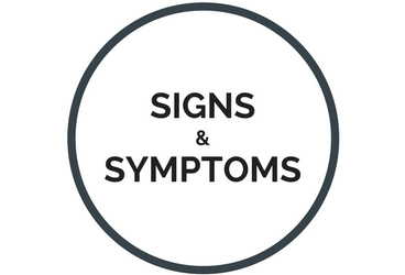 substance use disorder signs