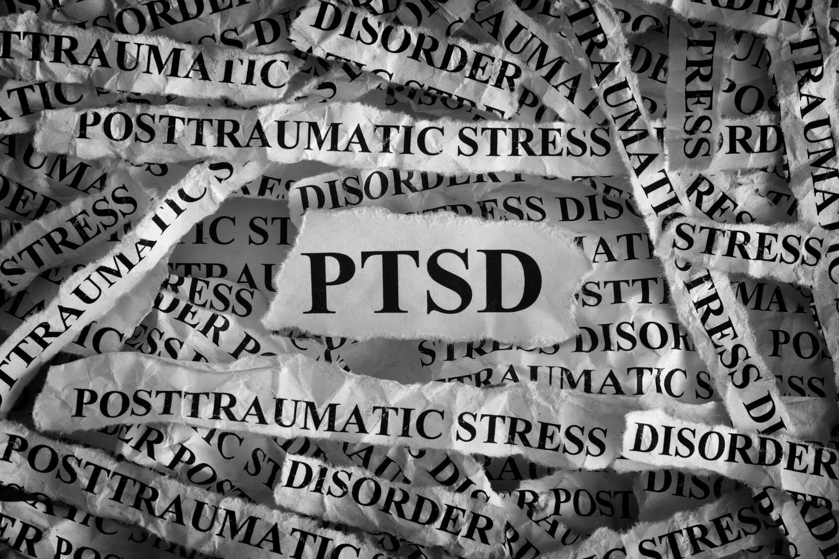 Ptsd And Co Occurring Disorders In Addiction Treatment
