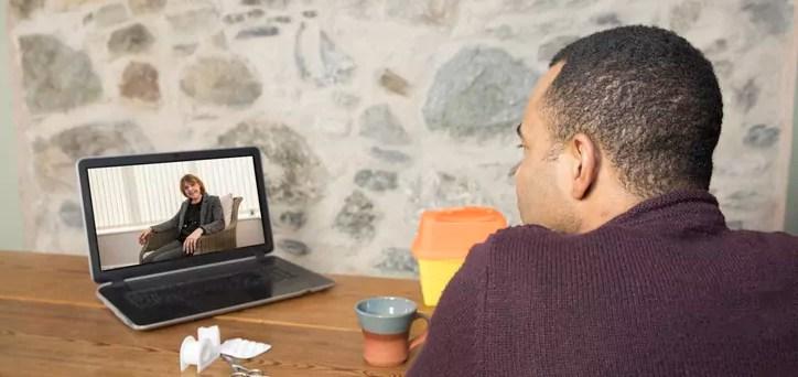 Outpatient Rehab online