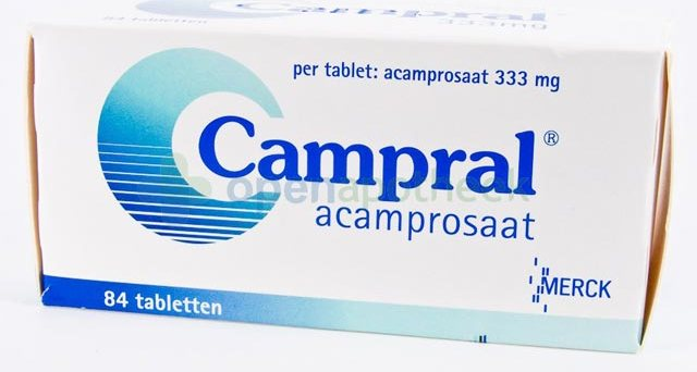Learn about Campral