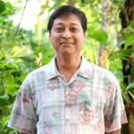 Ruben Bernardo III ICAP 1, CRC – Therapist