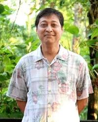 Ruben Bernardo III ICAC1, CRC, NCPRSS