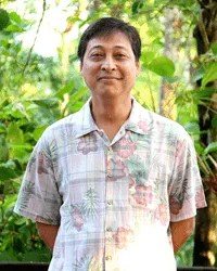 Ruben Bernardo III ICAC1, CRC