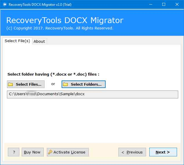 DOCX to PDF Converter — Export DOCX File to PDF