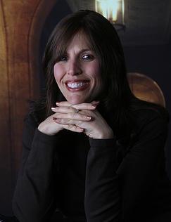 Melissa Groman