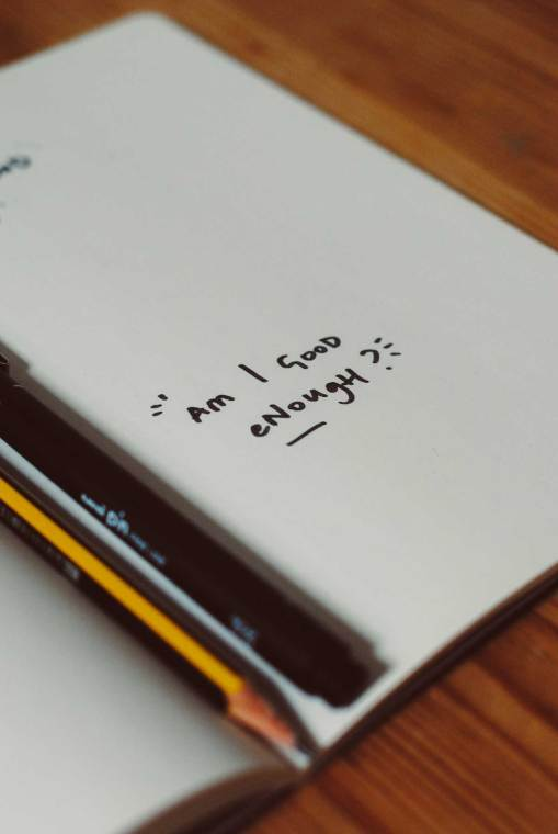 I Found My Recovery Journal, and My Reaction Was Not Expected