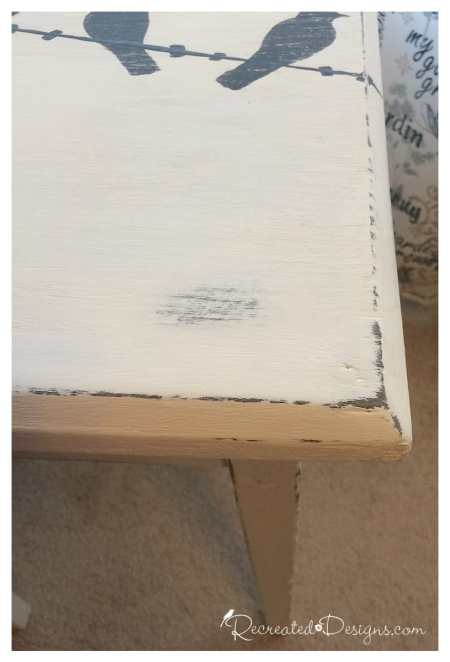 distressing_annie_sloan_chalk_paint