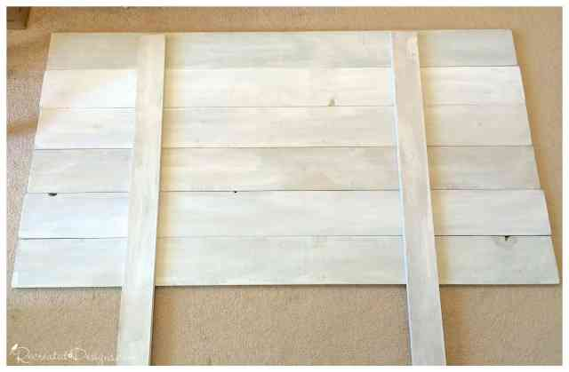 applying-supports-diy-headboard