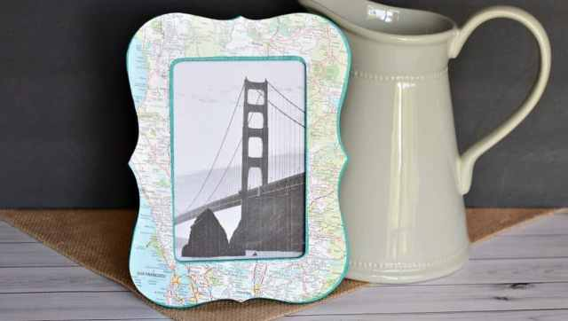 Mod-Podged-Map-Picture-Frame-970x547
