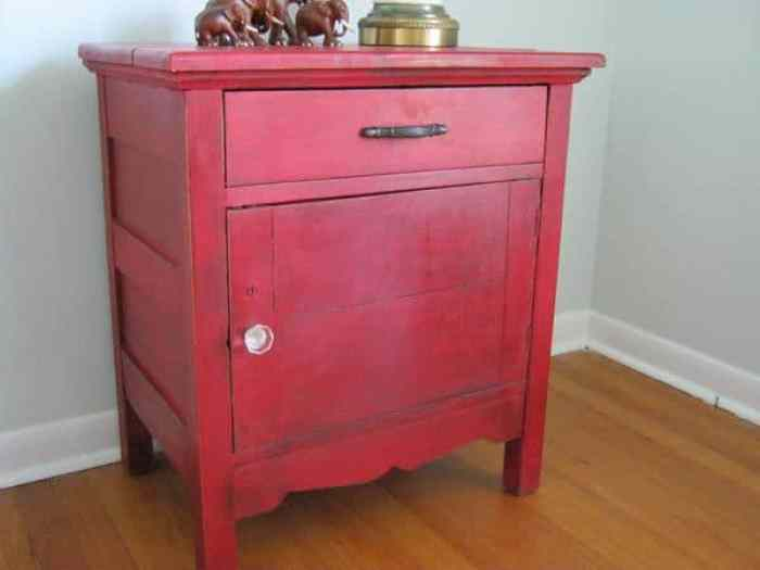 cathy-haley-red-washstand