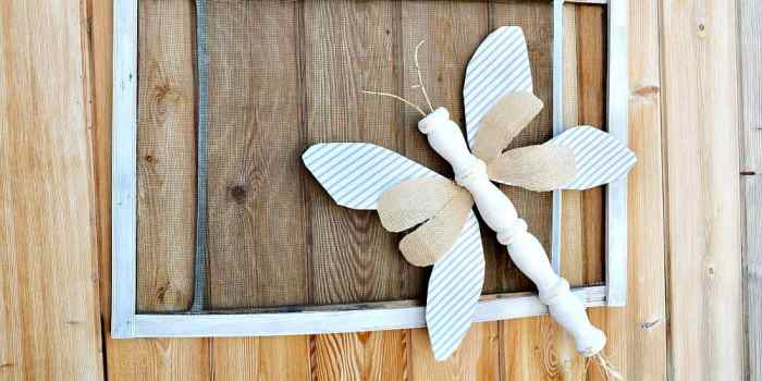 Beautify Your Wall for Summer with a Whimsical Bug