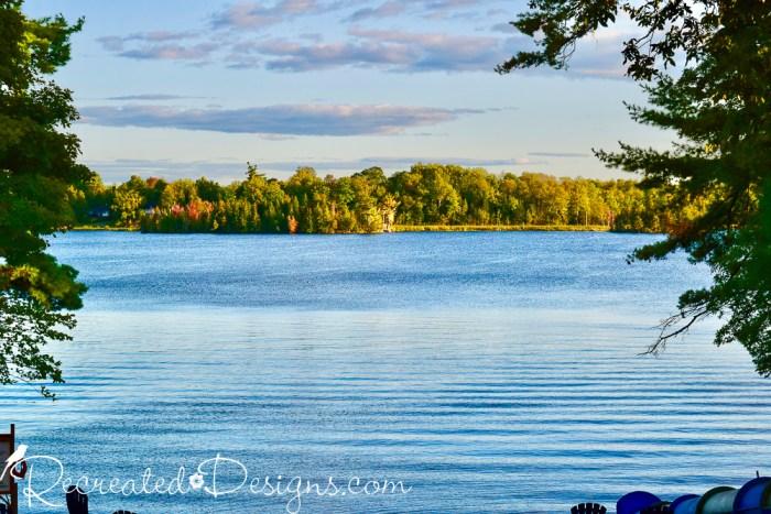 silver lake ontario