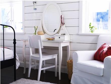 Vanity Table  recreathing