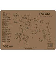 sig p227 schematic wiring diagram featured sig p227 diagram [ 1000 x 1000 Pixel ]