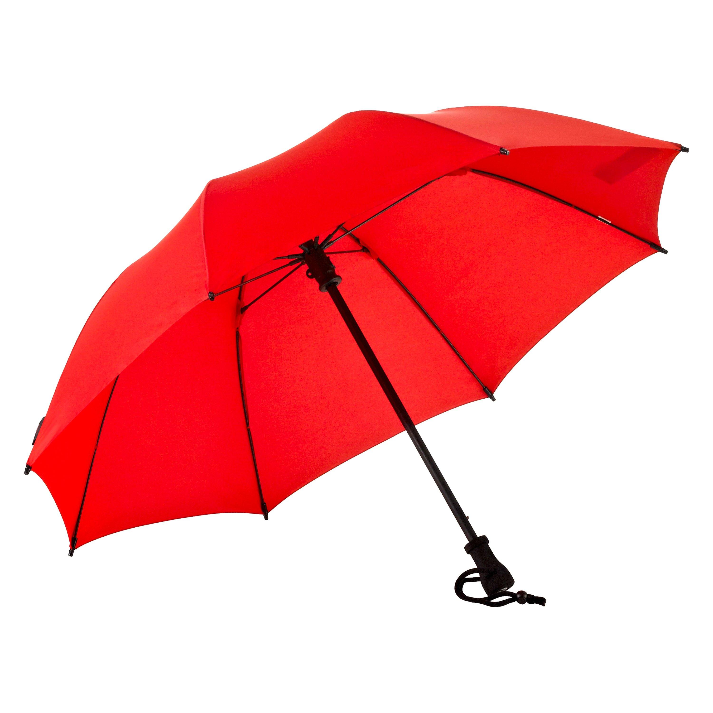EuroSCHIRM W2089027  Red Birdiepal Outdoor Umbrella