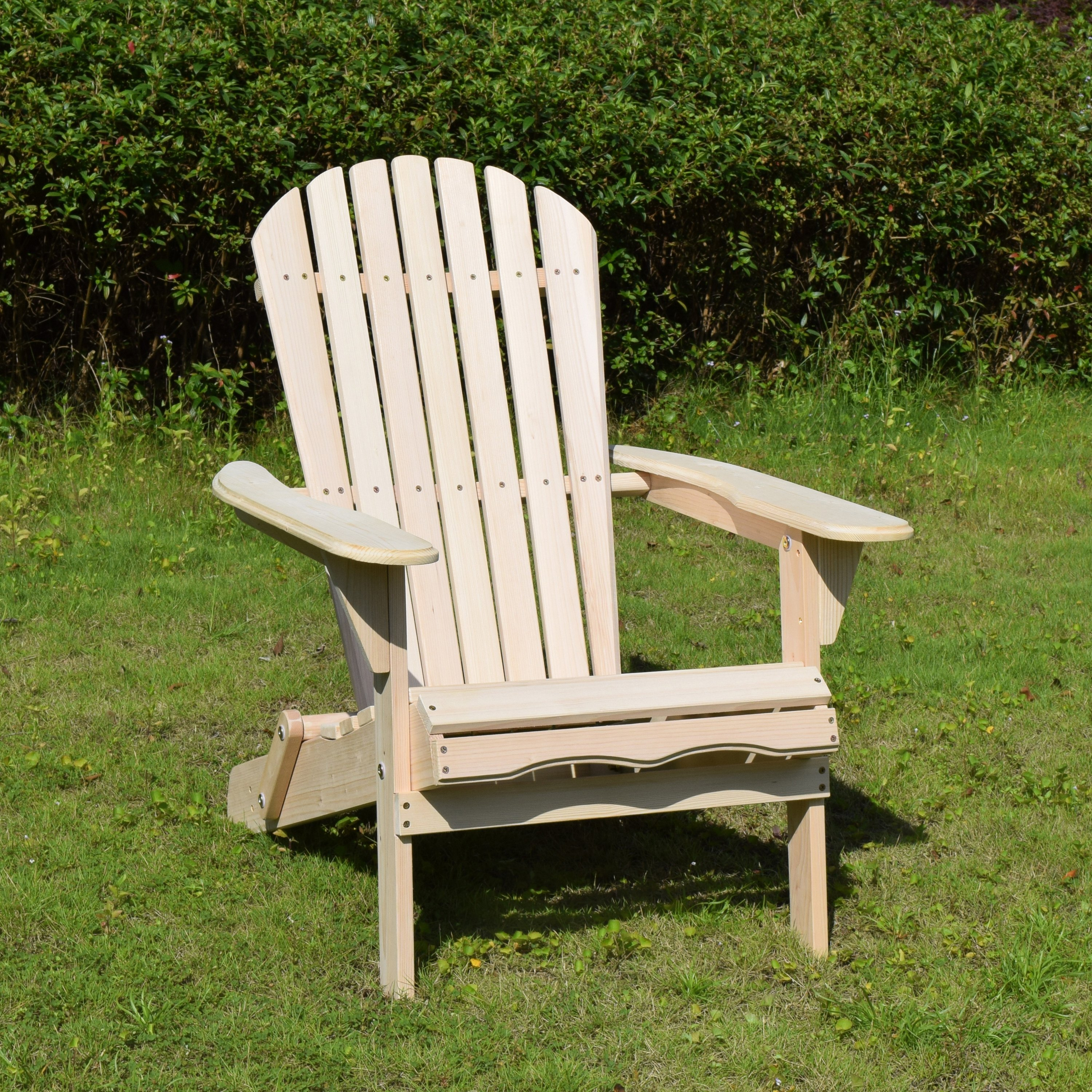adirondack chair kit grey patterned accent merry mpg ace010kit folding recreationid com kitmerry