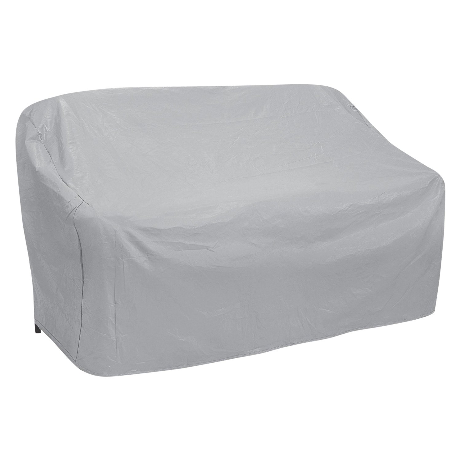 lillberg 2 seater sofa covers accent table pci 1125 gray two seat wicker cover recreationid
