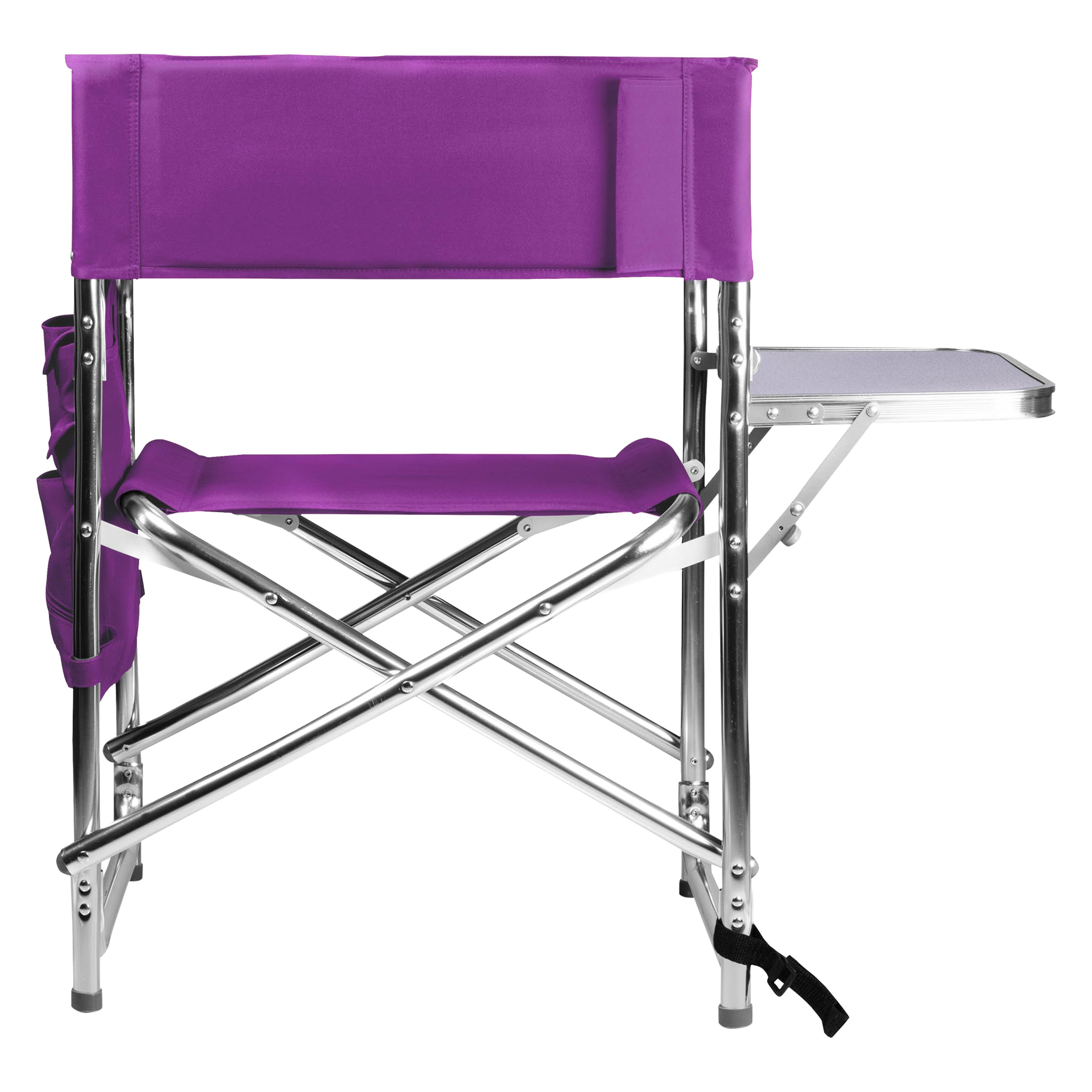 picnic time sports chair gaming with speakers and vibration 809 00 101 000 0 purple chairpicnic