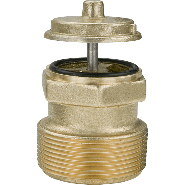 2 inch Threaded Brass Commercial Swimming Pool Hydrostatic