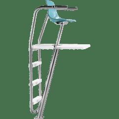 Paragon Lifeguard Chairs Garden Chair Covers Argos Paraflyte Club Price