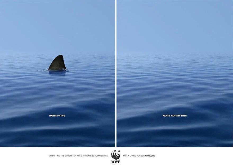 Resultado de imagen de anuncios sin palabras