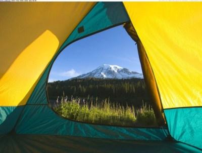 Los 35 mejores lugares para acampar en el mundo con vistas