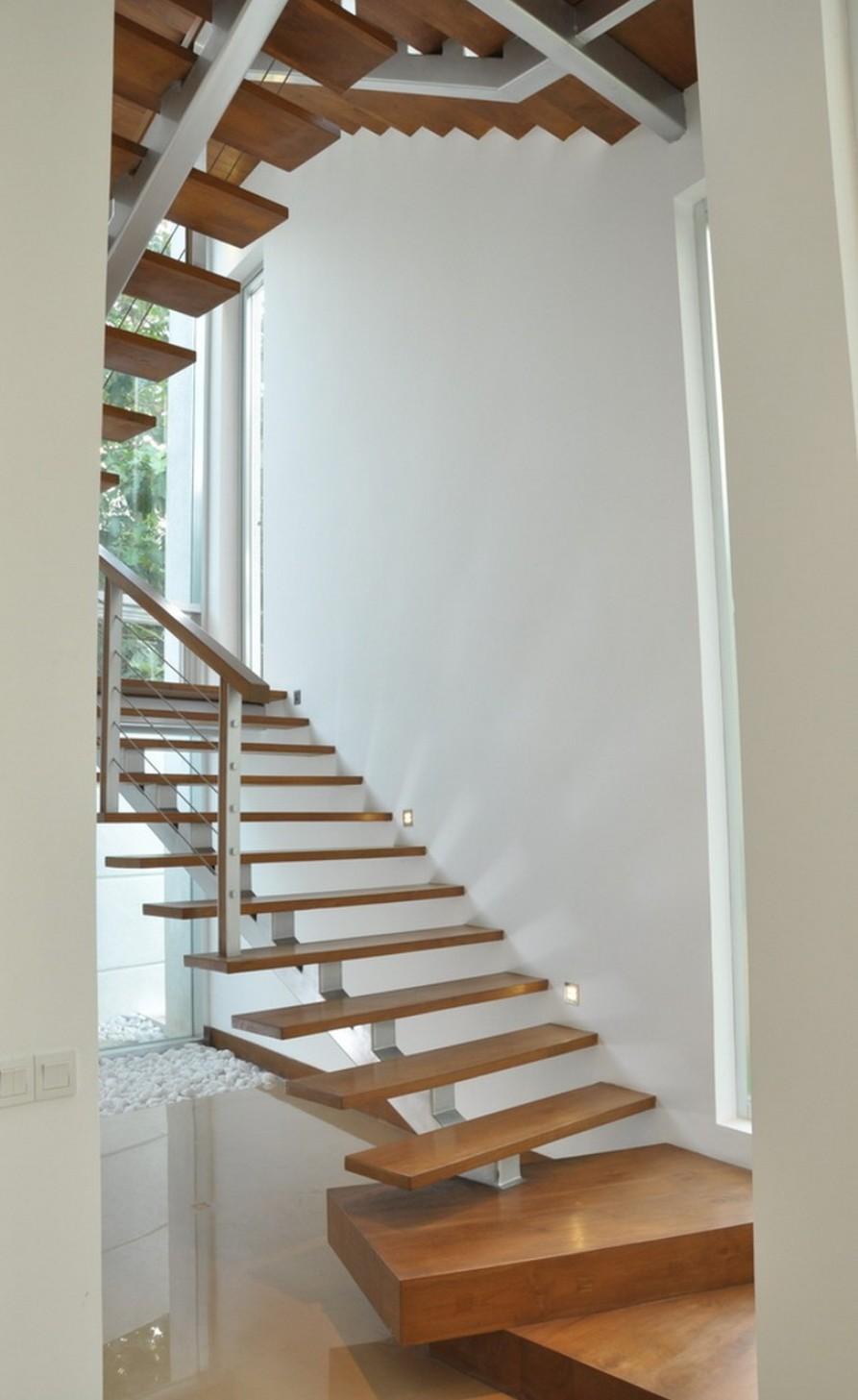 Las Escaleras Mas Hermosas Y Creativas Del Mundo