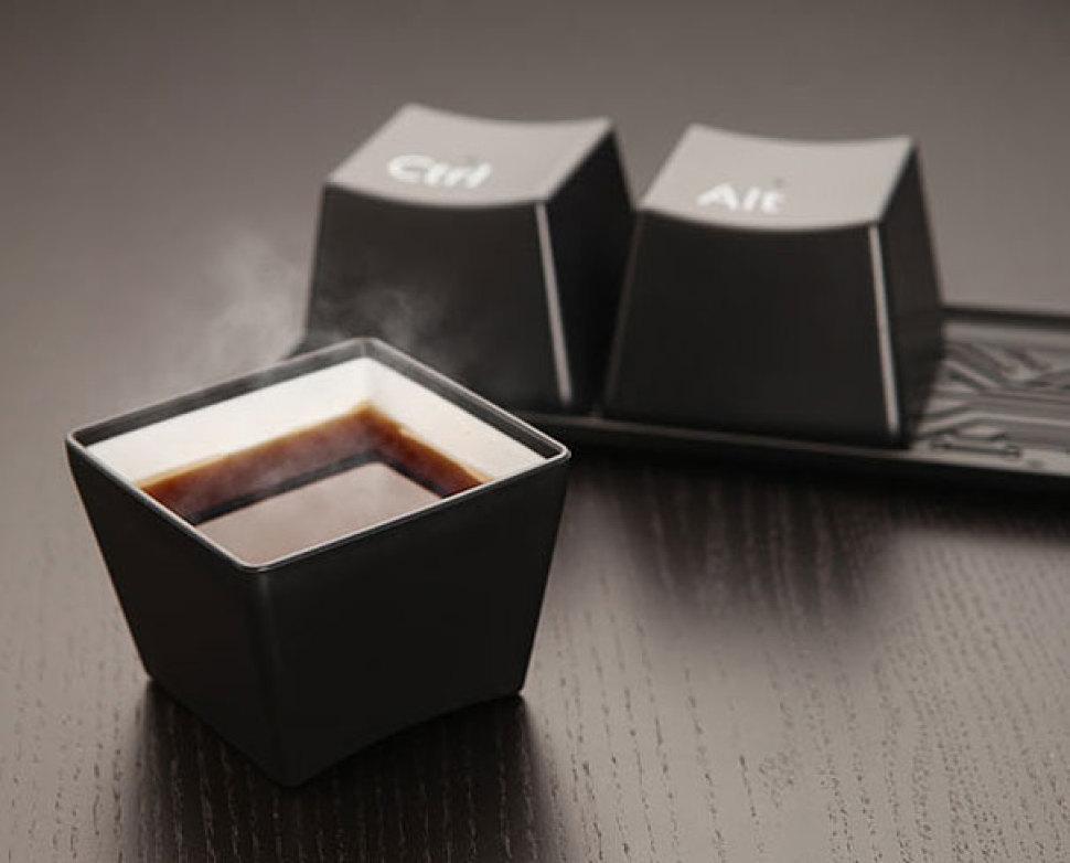 20 increbles diseos de tazas para caf y t