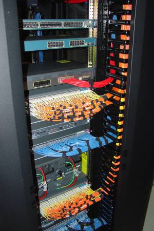20 Instalaciones de cable más perfectas que hayas visto