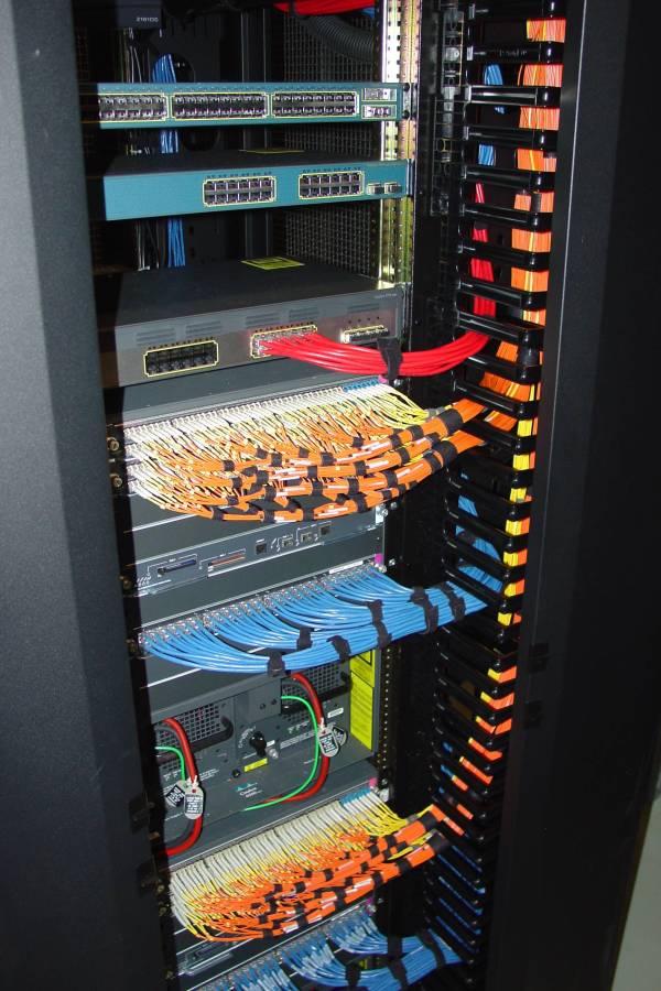 Instalaciones De Cable Perfectas Hayas Visto