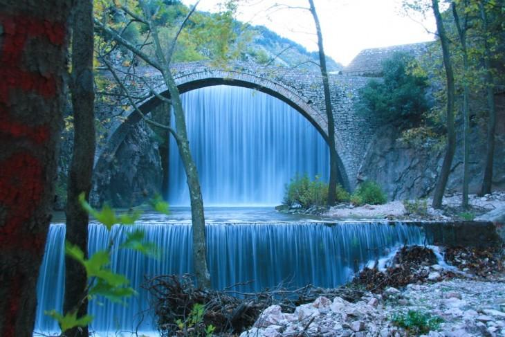 Multnomah Falls Oregon Wallpaper 30 M 237 Sticos Puentes Que Te Llevar 225 N A Otro Mundo