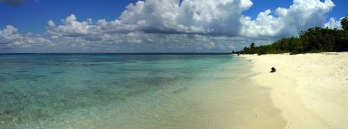 Isla Catalina, República Dominicana