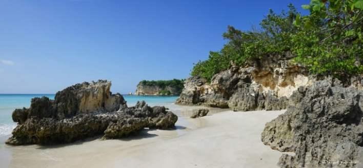 Playa Macao, Bavaro en República Dominicana