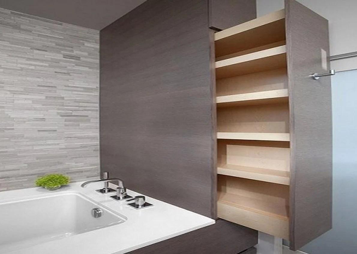 20 Lugares secretos para guardar cosas en tu hogar