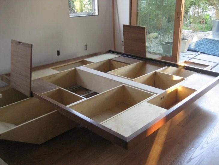 Ideas para aprovechar el espacio en el hogar