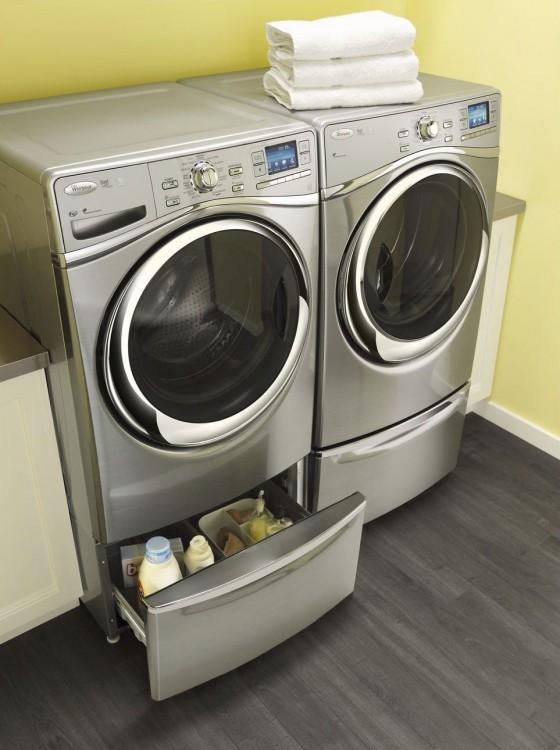 Truco para evitar que la ropa salga con mal olor del laverap