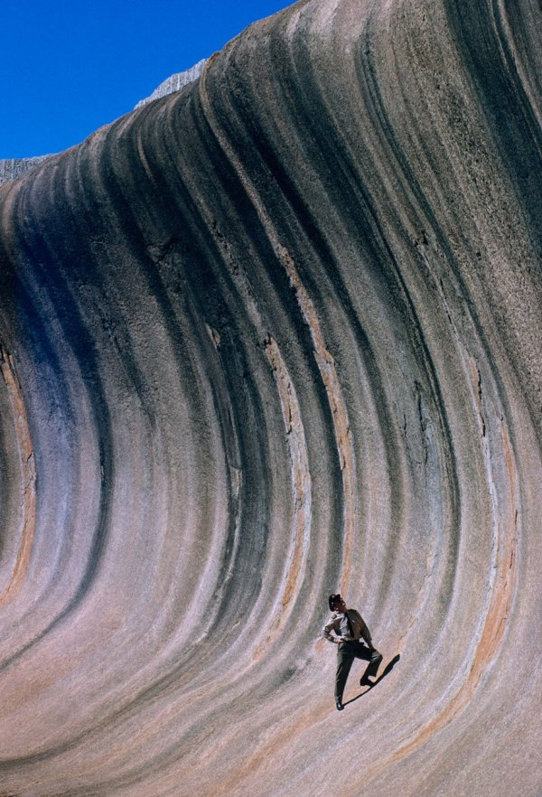 25 Fotos de archivos de National Geographic no publicadas