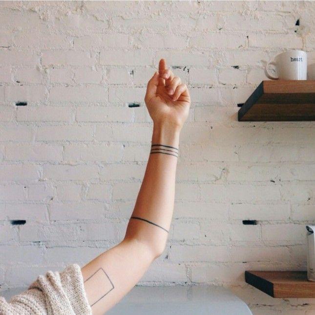 30 Tatuajes Elegantes Y Sutiles Para Mujeres Con Estilo