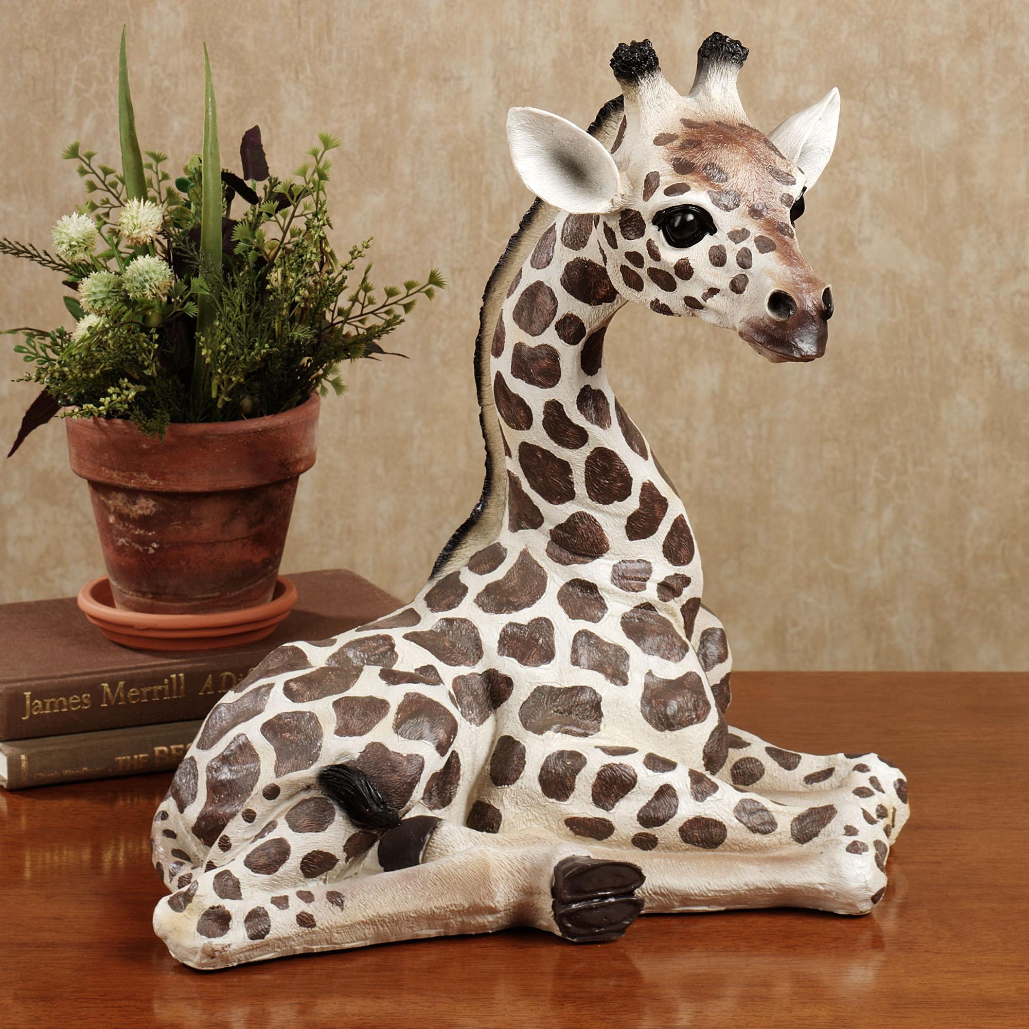20 productos que todo amante de las jirafas necesita