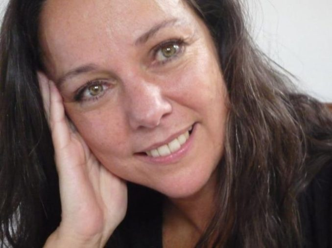 Ana Lilian de la Macorra 2016