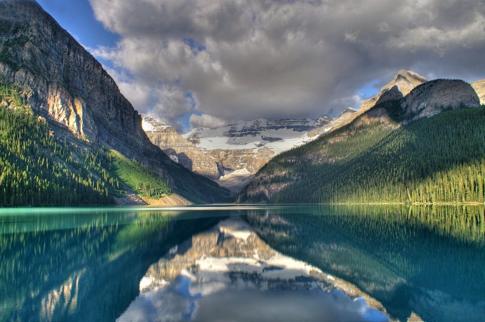 25 paisajes terrestres que parecen sacados de otro planeta