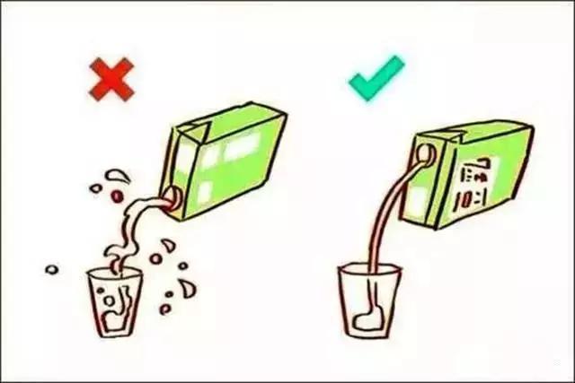 servir jugo