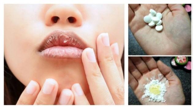 exfoliante para labios