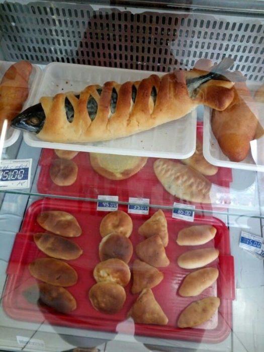 pan de pescado