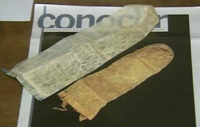 condones feos