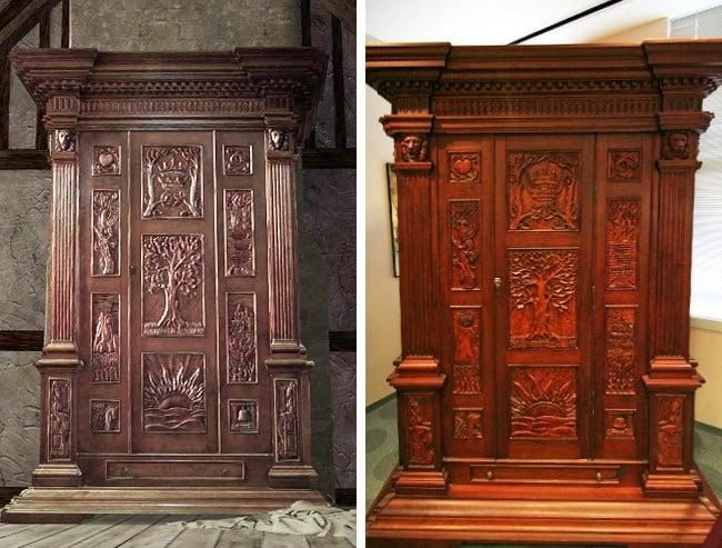 Cmo han cambiado los personajes de Las crnicas de Narnia en 12 aos