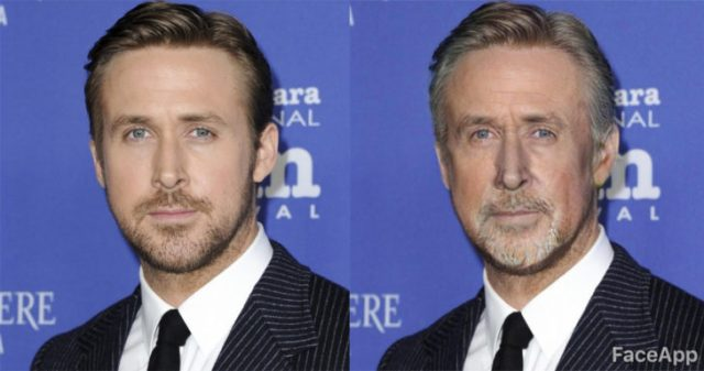 ACDC Ryan Gosling