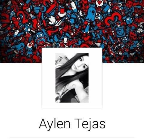 Nombres graciosos facebook - Aylen Tejas
