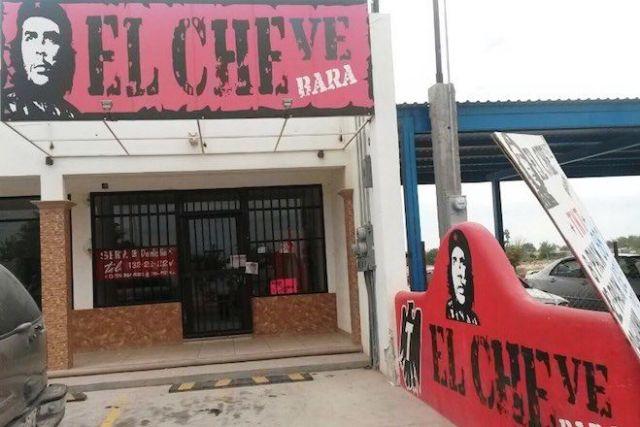 El Cheve Bara