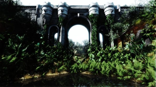 Puente de Overtoun